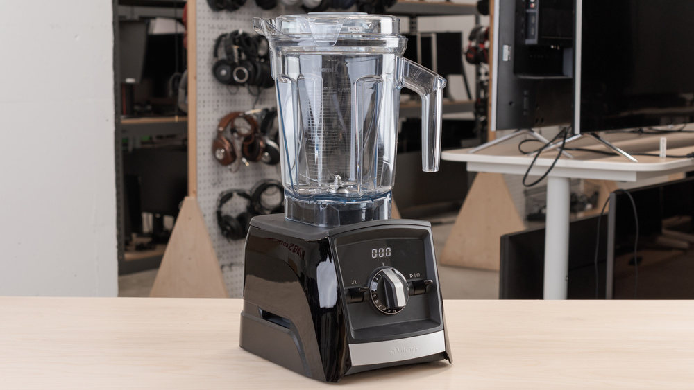 Vitamix A2500 Picture