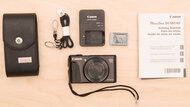 Canon PowerShot SX740 In The Box Picture