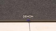Denon Home Sound Bar 550 Interface photo