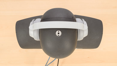 Microsoft Surface Headphones Top Picture