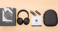 Bose 700 Headphones Wireless In The Box Picture