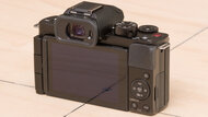 Panasonic LUMIX G100 Build Quality Picture