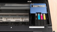 Epson WorkForce Pro WF-7840 Cartridge Picture In The Printer