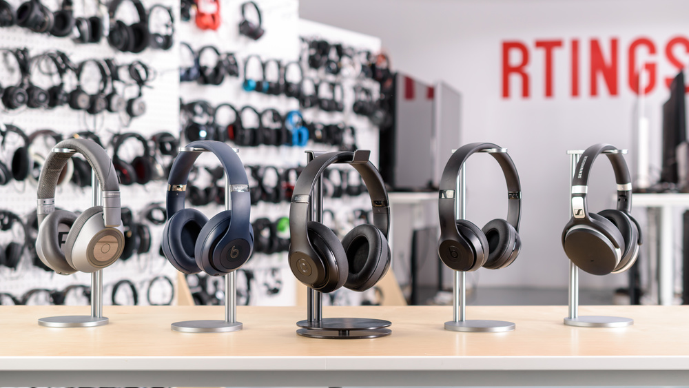 Beats Studio Wireless Compare Picture
