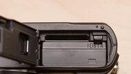 Panasonic LUMIX LX100 II Card Slot Picture