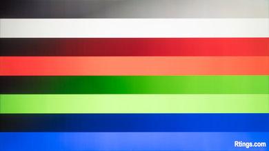 Samsung Q9F Gradient Picture