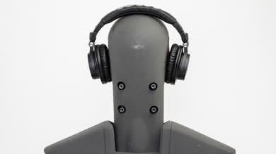 Audio-Technica ATH-M50xBT Rear Picture