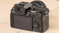 Panasonic Lumix DC-S5 Build Quality Picture