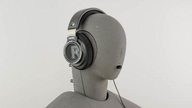 Philips SHP9500 Design Picture 2
