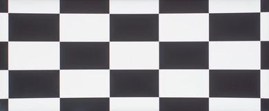 Dell U3417W Checkerboard Picture