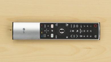 LG E7P Remote Picture