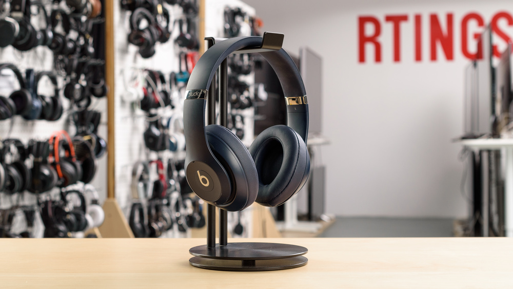Beats Studio 3 Wireless Design Picture