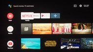 Hisense H9F Smart TV Picture