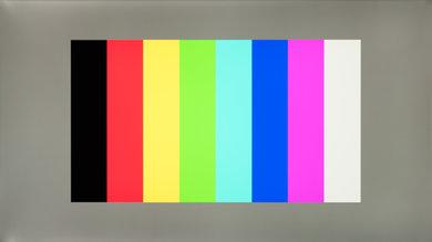 LG 32UD59-B Color bleed vertical