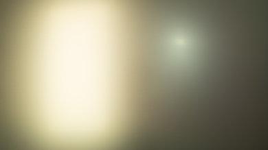 Dell U3219Q Bright room off picture