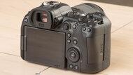 Canon EOS R6 Build Quality Picture