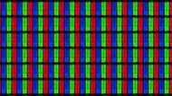 Samsung RU9000 Pixels Picture