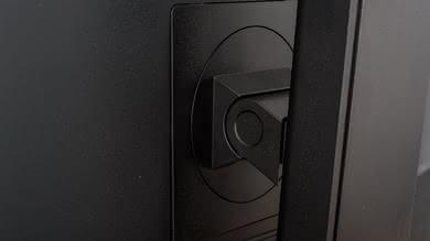Acer XF251Q Ergonomics picture
