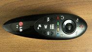 LG LB6300 Remote