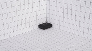 TREBLAB X5 Truly Wireless Case Picture