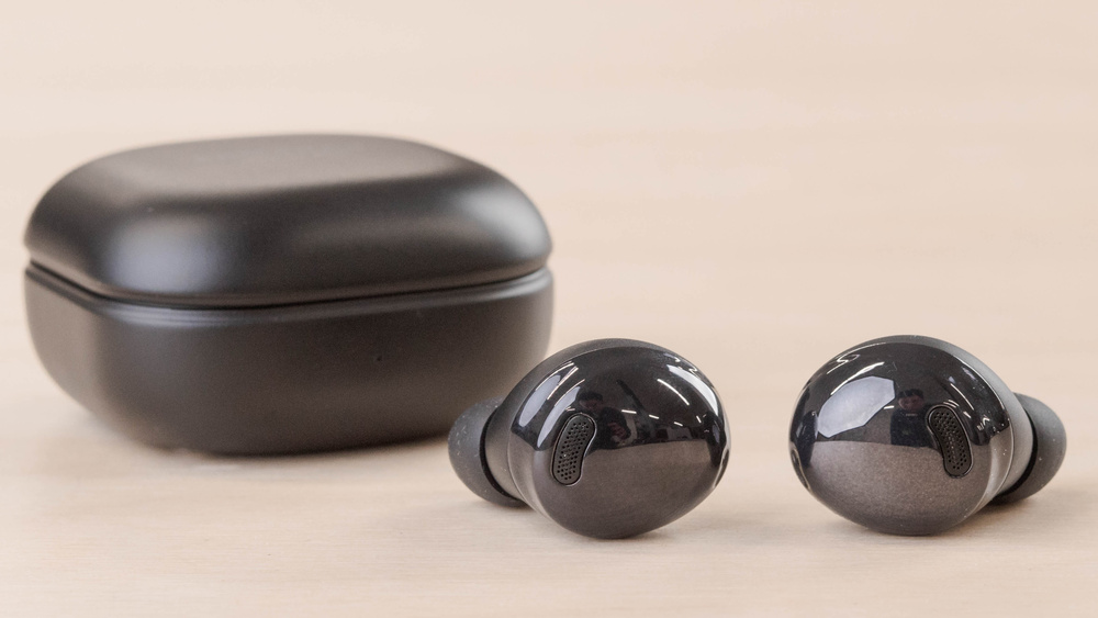 Samsung Galaxy Buds Pro Truly Wireless Picture