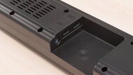 Samsung HW-T650 Physical inputs bar photo 2