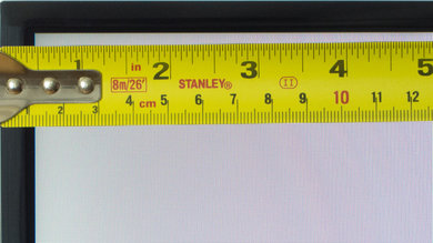 Samsung H5500 Borders