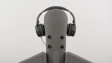 Audio-Technica ATH-ANC29  Rear Picture