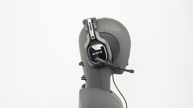 Astro A40 TR Headset + MixAmp Pro 2019 Side Picture