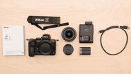 Nikon Z 5 In The Box Picture