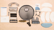 Ecovacs DEEBOT OZMO T8 AIVI In The Box Picture