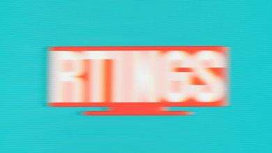 Hisense H8C Motion Blur Picture