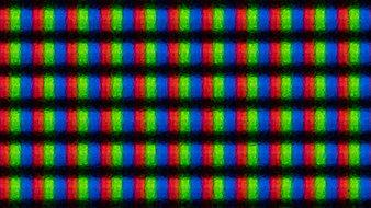 LG 32GK850G-B Pixels