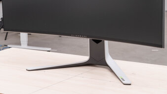 Dell Alienware AW3821DW Stand Picture
