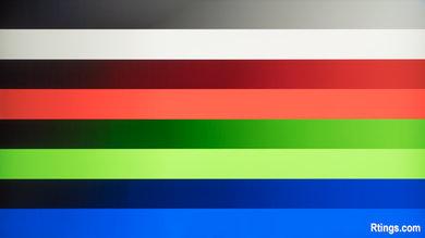 Samsung Q7F/Q7 QLED 2017 Gradient Picture