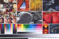 HP OfficeJet Pro 9025 Side By Side Print/Photo