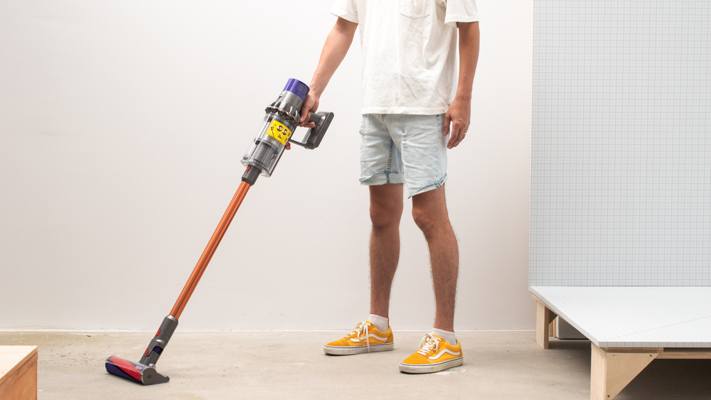 Dyson Cyclone V10 Absolute Picture