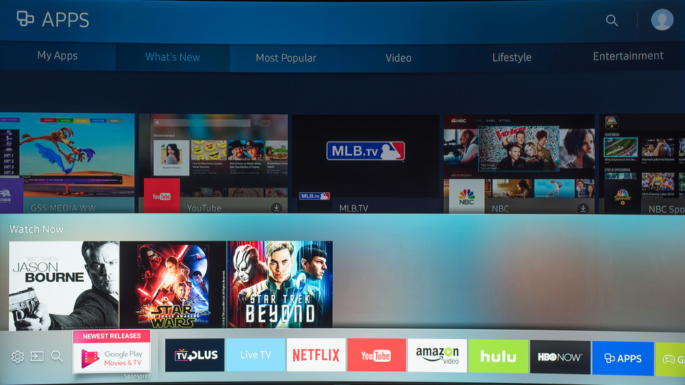 how to turn off store demo on lg tv