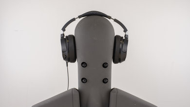 Audio-Technica ATH-ANC70 Rear Picture