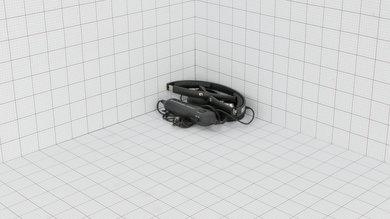 Sennheiser PXC 250 II Portability Picture