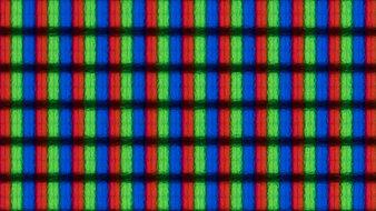ASUS  TUF VG27VQ Pixels