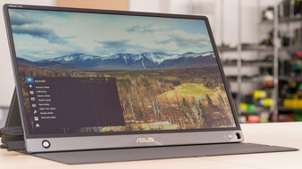 ASUS ZenScreen Touch MB16AMT Review