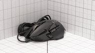 Logitech G502 HERO Portability picture