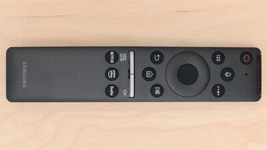 Samsung RU8000 Remote Picture