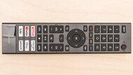 Hisense A6G Remote Picture