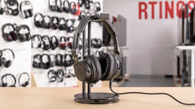 Audio-Technica ATH-M60x Design