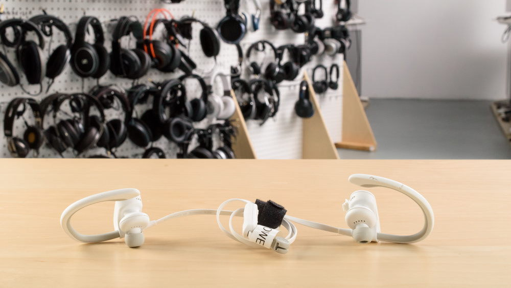 Beats Powerbeats 2 Wireless Design Picture