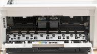 Canon PIXMA TR4520 Cartridge Picture In The Printer