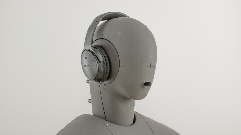 Bose QuietComfort 35 Design Picture