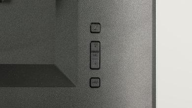 Vizio P Series 2017 Controls Picture